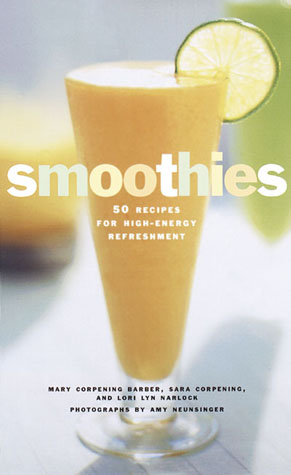 Mary and Sara | Smoothies Book