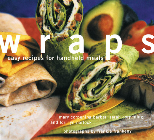 Mary and Sara - Wraps Book Cover