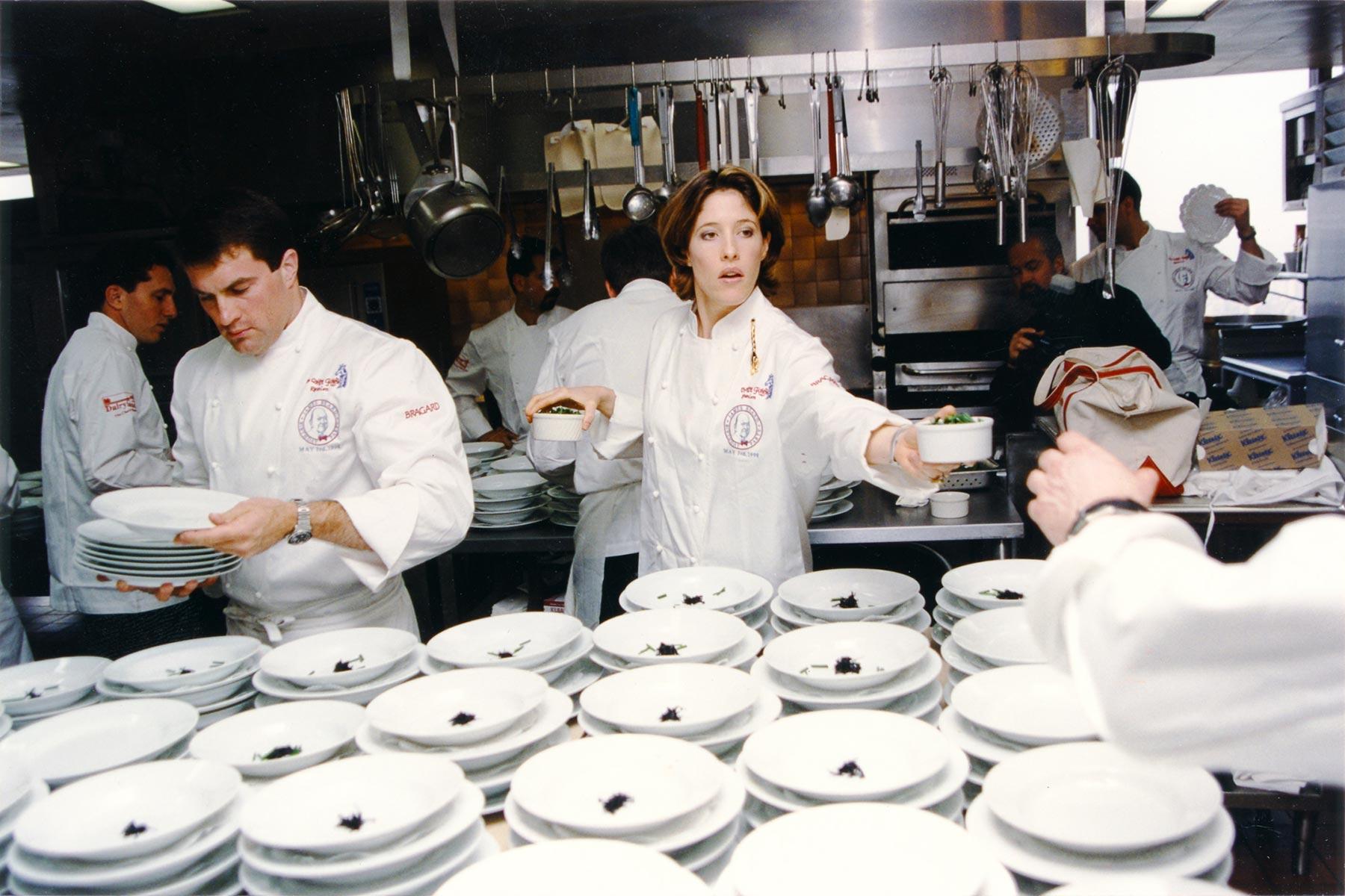 Mary and Sara Catering Company