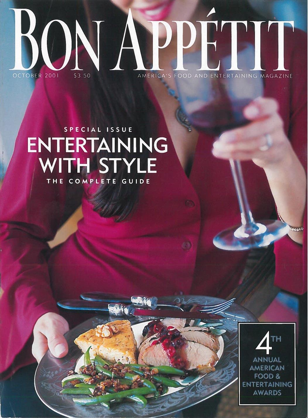 http://www.maryandsara.com/wp-content/uploads/2017/05/Bon-Appetite-Oct-2001-full.pdf