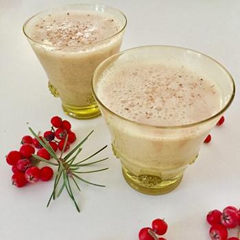 Hazelnut Nug Beverage Mary and Sara